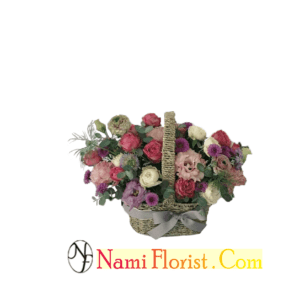 TABLE BOUQUET – 43