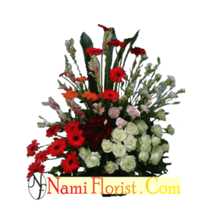 TABLE BOUQUET – 15