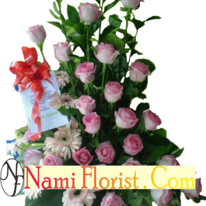 TABLE BOUQUET – 11