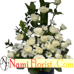 TABLE BOUQUET – 13