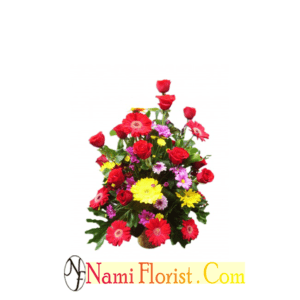 TABLE BOUQUET – 27