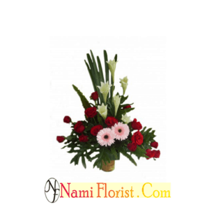 TABLE BOUQUET – 28