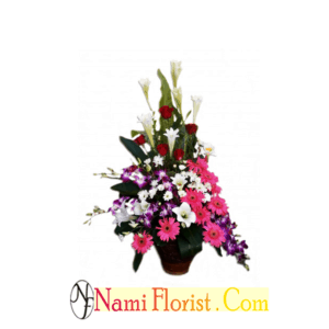 TABLE BOUQUET – 29