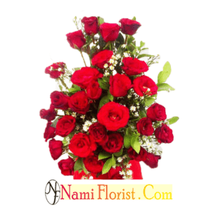 TABLE BOUQUET – 30