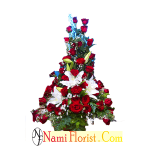 TABLE BOUQUET – 31