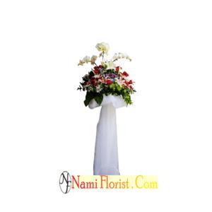 STANDING FLOWER C – 22