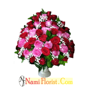 TABLE BOUQUET – 33