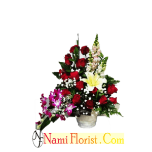 TABLE BOUQUET – 35