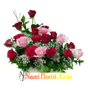 TABLE BOUQUET – 18