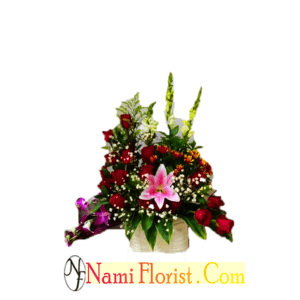 TABLE BOUQUET – 36