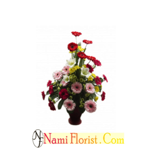 TABLE BOUQUET – 24