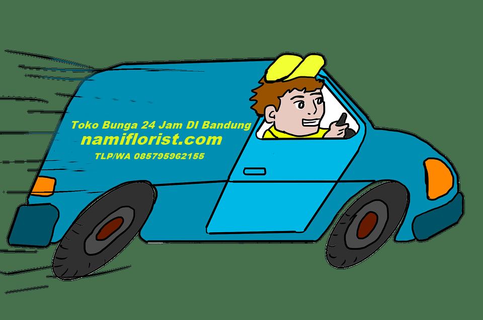 Toko Bunga 24 Jam Di Caringin TLP/WA 085795962155
