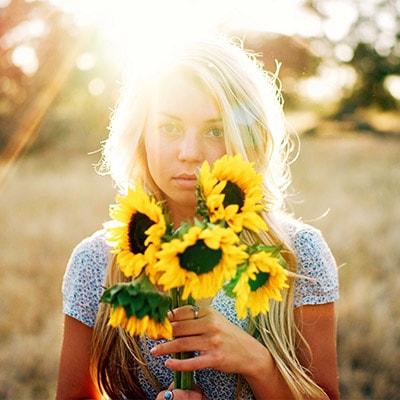 Arti Ungkapan Cinta Lewat Bunga
