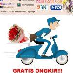 Bunga Wedding Bandung Gratis Ongkir Tlp 0857-9596-2155