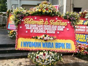 Toko Bunga Dekat Sini Gratis Ongkir TLP/WA 085795962155