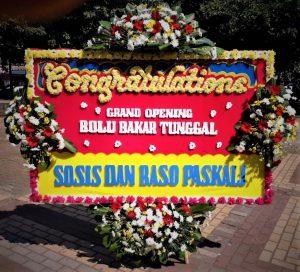 Bunga Papan Murah Bandung Gratis Ongkos Kirim