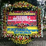 Papan Bunga Grand Opening